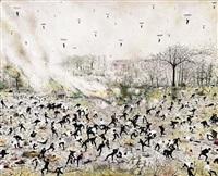 the war in an individual no. 1 by ryuki yamamoto