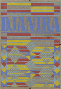 geometrische komposition by djanira (djanira de monta e silva)