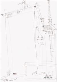 la caserne by jean-pierre lermite