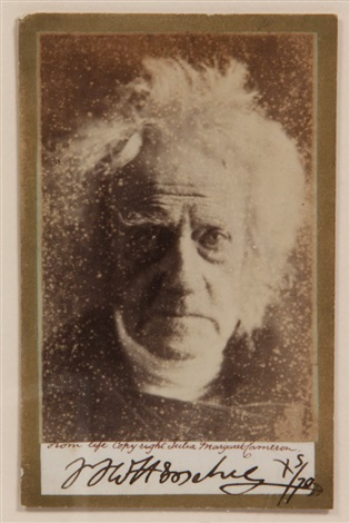 sir john frederick william herschel by julia margaret cameron