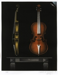 l'amati d'avati (sold with 166a, c; set of 3) by mario avati