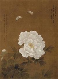 富贵荣华 by jiang pu