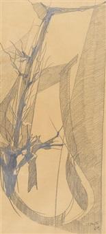 racine (étude) by jean-pierre lermite