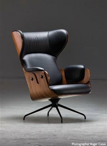 休闲椅 (lounger chair) by jaime hayon