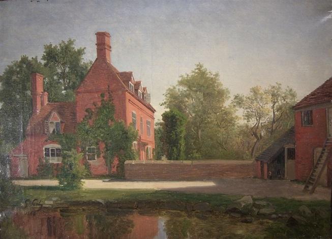 Herrenhaus england