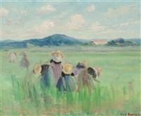 vista rural, mallorca by josep coll bardolet