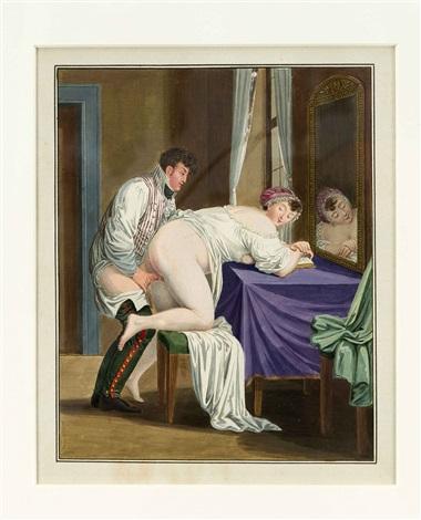 Frau Penetriert Mann