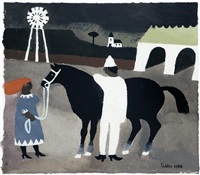 circus by mary fedden