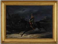 le roi des aulnes by joseph simon volmar