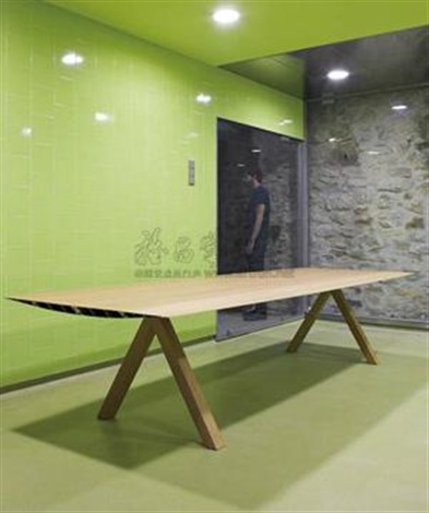 table b 240(桌子) by konstantin grcic