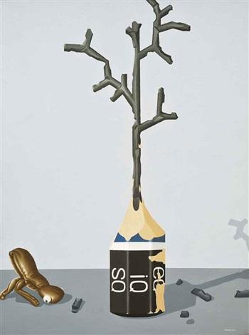 the tree of life by samsul arifin