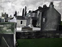 st. just houses by david haughton