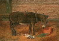 åsna och duva by arthur batt