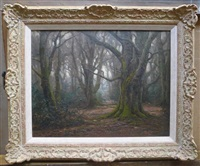 new forest by frederick golden short