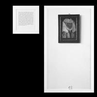 the dutch portrait by sophie calle