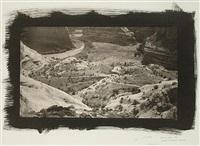 white house trail, canyon de chelly, arizona by dick arentz