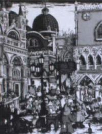 venezia by gennaro picinni