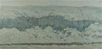银色的大地 (silvery land) by yizi amat abudoukeram