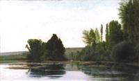 lago by jose maria jardines