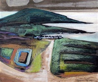 on achill by arthur armstrong