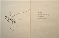 het plechtige, het donkere (6x) by armando
