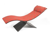 paso doble chaise by sergio fahrer