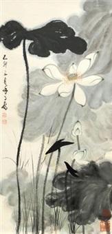荷香清远 by xu zihe