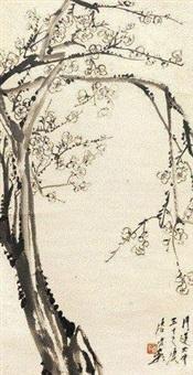 素梅 by tang yun