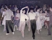 暮然回首---1985的夏夜 by you jindong