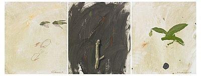 spår triptych by lennart aschenbrenner