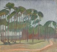 palmlund by ivan agueli