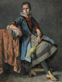 flickan med sländan by elisabeth warling