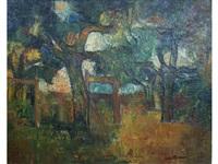 la clairier by andré minaux