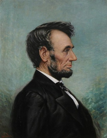 abraham lincoln by franklin c courter