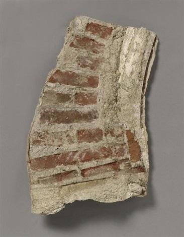 mauerstein fragment i by dorothee von windheim