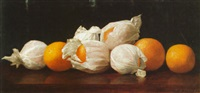 wrapped oranges by william j. mccloskey