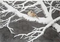 细雪深情 by liu yong