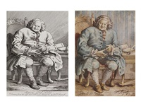 blatter_zwei grafische bildnis des simon lord lovat by william hogarth
