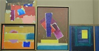 studies, including western storm (4 works) by david hare
