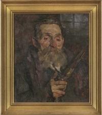 the revolutionary by oskar hagemann