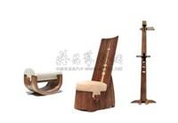 木攻记 (三件套) (set of 3; various sizes) by xue wenjing