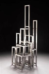 city confusion城市系列 by freeman lau