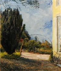 garden by charles eyck