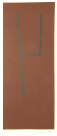 atascadero i iii set of 3 by robert motherwell