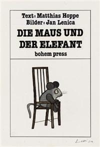 die maus und der elefant by jan lenica