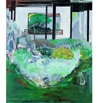 风景 (landscape) by liu manwen