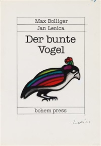 der bunte vogel by jan lenica