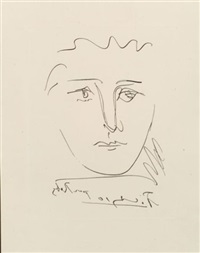 Pablo Picasso Auctions Results | artnet | Page 1551