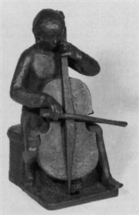 cellistin by maren lipp