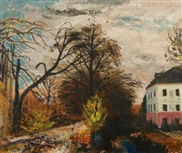 the geul in valkenburg by charles eyck